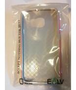 Eolv Case For Samsung Galaxy S6 Edge Shockproof bumper case RED MELON/GREY - $8.10