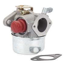 Carburetor for Tecumseh 640025C Snowblower Troy-Bilt Ariens Toro Craftsm... - $29.95
