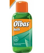 Olbas Bath natural vapours for easy breathing relaxing and soothing 250ml - $17.12