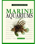 Marine Aquariums :  Richard F. Stratton : New Hardcover @ZB - $10.95