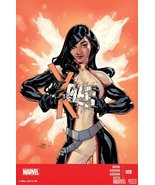 X-Men #8 [Comic] [Jan 01, 2013] Brian Wood and ... - $1.99