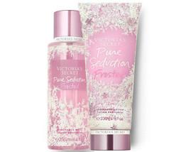 Victoria's Secret Pure Seduction Frosted Lotion + Fragrance Mist Duo Set - $39.95