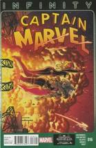 Captain Marvel #16 NM 2013 Marvel Comics 1st print Carol Danvers DeConnick - $2.76