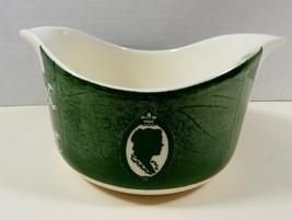 VTG Royal China Colonial Homestead gravy boat sauce dish bowl - $29.70