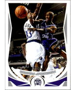 Bobby Jackson 2004-05 Topps Card #74 - $0.99