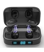 True Wireless Earbuds Bluetooth 5.0 Headphones, Sports in-Ear TWS Stereo Headset - €52,47 EUR