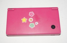Nintendo - DS (TWL-001) - Pink - Handheld Gaming Console FP5 - $24.74