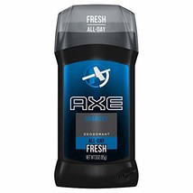 Axe Fresh Deodorant Stick, Anarchy, 3 Oz Each Pack of 3 - $18.76