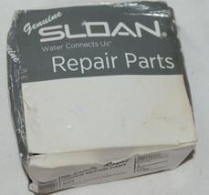 Genuine Sloan Repair Parts Variation Chrome Plate Finish 0301172PK image 2