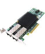HP 82E 8Gb 2-port PCIe Fibre Channel Host Bus Adapter - 2 x - PCI Expres... - $188.02
