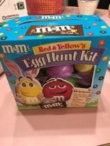M & M Collectible Toys - Easter Basket Filler & Easter Egg Hunt Kit * - $17.82