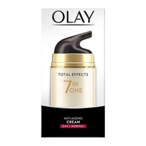 Olay Total Effects 7 in 1 Normal  Day Cream SPF 15 ( 50 gm pack )* - $22.79