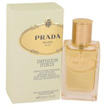 Infusion De Fleur D`oranger by Prada Eau De Parfum  1.7 oz, Women - $76.06