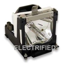 Sanyo 610-304-5214 6103045214 Oem Lamp In Housing For PLC-XU45 - $177.07