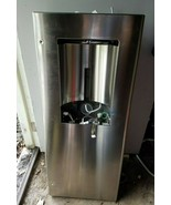 WR78X2593 Genuine OEM GE Cafe Refrigerator Door PS FF LH Service NEW - $371.99