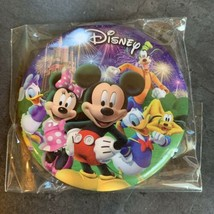 Disney Mickey Mouse and Gang Bottle Opener and Magnet SET OF 2 NEW - $9.69