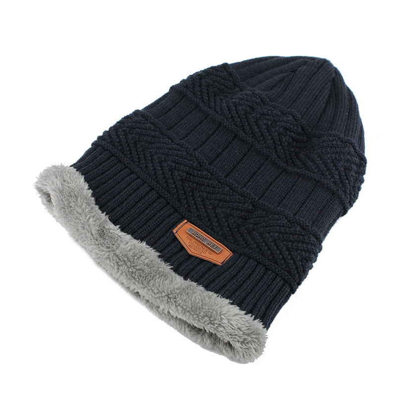 30c21dbea75 Flb 2016 brand beanies knit winter hats for men women beanie men s winter  hat 116