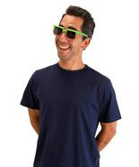 Brick Green/Brown 8 Bit Pixel Costume Glasses Video Game GEEK NERD COSPL... - $6.28