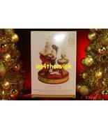 Hallmark 2011 Checking It Twice Once Upon A Christmas Keepsake Magic Orn... - $99.99