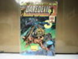 L3 MARVEL COMIC DAREDEVIL ISSUE #122 JUNE 1975 IN GOOD CONDITION IN BAG - $15.67