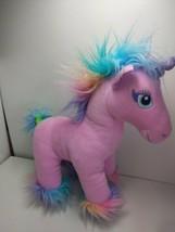 Build A Bear Beary Fairy Friends Pink Unicorn 2019 - $16.65