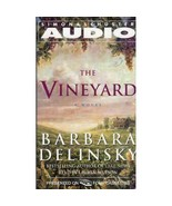 BRAND NEW FACTORY SEALED The Vineyard By Barbara Delinsky - $12.86