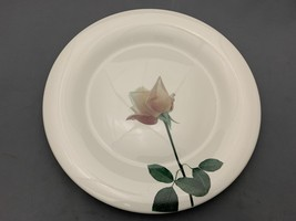 "Portmeirion Flo 10,3/4"" Dinner Plate Designed by Ella Doran Rose Design. - $13.00"