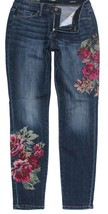 NWT Nine West Women's Gramercy Ankle Skinny Jeans - $31.99
