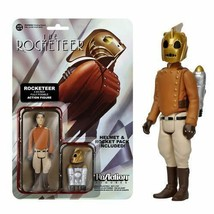 The Rocketeer - COLOR - Retro Action Figure by FUNKO - $14.08