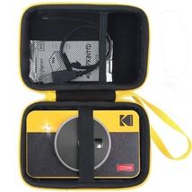 Aenllosi Hard Carrying Case for Kodak Mini Shot 2 Retro/Mini 2 Square/All-New Mi - $31.99