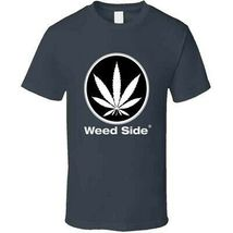Weed Side Brand T Shirt image 4