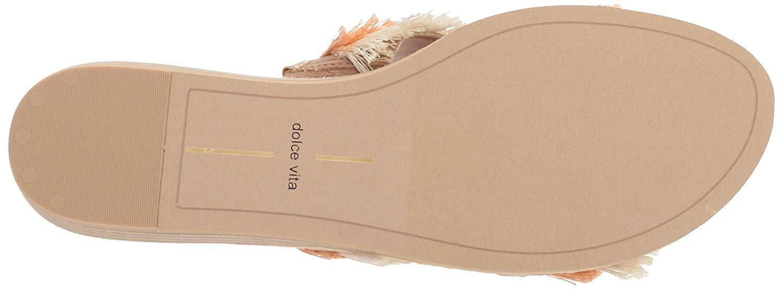 Dolce Vita Women's Haya Slide Sandal image 11