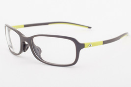 Adidas A886 10 6063 Mud Lime Eyeglasses 886 106063 56mm - $68.11