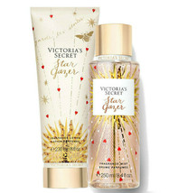 Victoria's Secret Star Gazer Fragrance Lotion + Fragrance Mist Duo Set - $39.95