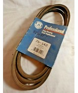 Oregon SIlver Streak 75-142 BELT Replaces Dynamark 57214P - $17.95