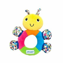 The First Years First Rattle - $10.69