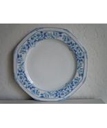 Christopher Stuart Dresden Blue Dinner Plate - $14.25