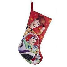 Disney® Toy Story Stocking w - $16.99