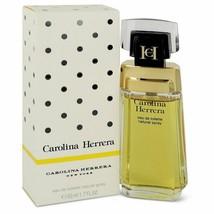 CAROLINA HERRERA by Carolina Herrera 1.7 oz EDT Spray for Women - $48.40