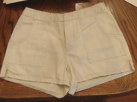 Old Navy Vintage Brand Khaki J EAN Shorts Size 2 ✿ - $15.79