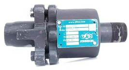 JOHNSON 3300SB2 1'' RH D.I. SUPER-B JOINT 16A24650 300PSI -20/450 F