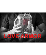 27X LOVE ARMOR PROTECT RELATIONSHIP MAGICK LED BY 99 yr old Witch Cassia... - $38.00