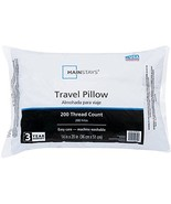 Mainstay 94468-3018 Travel Pillow - $15.09