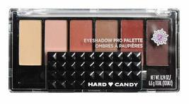 Hard Candy Look Pro 7Pc Eye Shadow Palette - $9.95