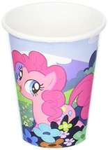 American Greetings, My Little Pony 9oz Paper Cups, 8-Count - $5.89
