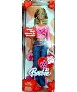 Barbie Doll - Hearts & Kisses - $24.95