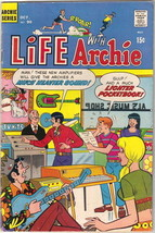 Life With Archie Comic Book #90, Archie 1969 FINE - $9.74