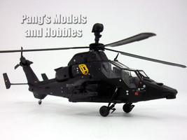 Eurocopter Tiger UTH  Attack Helicopter 1/72 Scale Assembled & Painted M... - $44.54