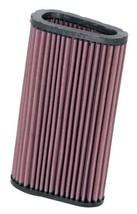 K&N HA-5907 Replacement Air Filter for 2007 Honda CB600F - $70.55