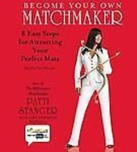 Millionaire Matchmaker 8 Easy Steps ~ Patti Stanger (5 CD Set) - $39.99